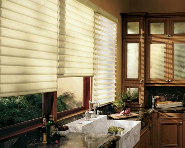 Curtains Ideas contemporary kitchen curtain ideas : Interior Design Decorating Ideas: Modern kitchen curtains designs ...