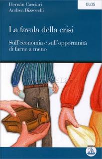 La Favola della Crisi di Andrea Bizzocchi, Hernán Casciari