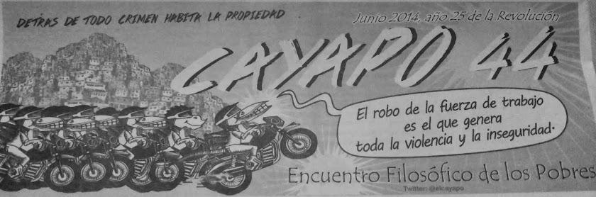 El Cayapo