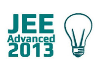 IIT JEE Advanced Results 2013