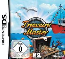 Treasure Master (E) | DS Roms