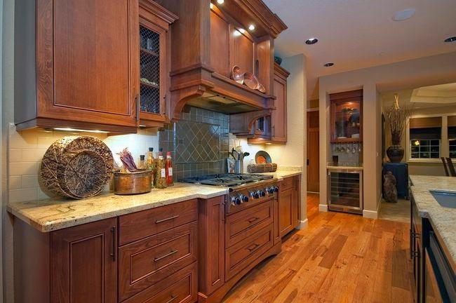 Meble do kuchni Meble kuchenne – gotowe czy na wymiar? -> Kuchnia Meble Gotowe