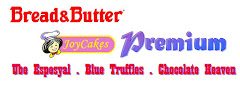 Bread & Butter's Newest Cakes Line!