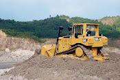 Cat Track type Tractors