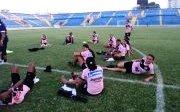 o futebol feminino de caucaia  em destaque na midia nacional