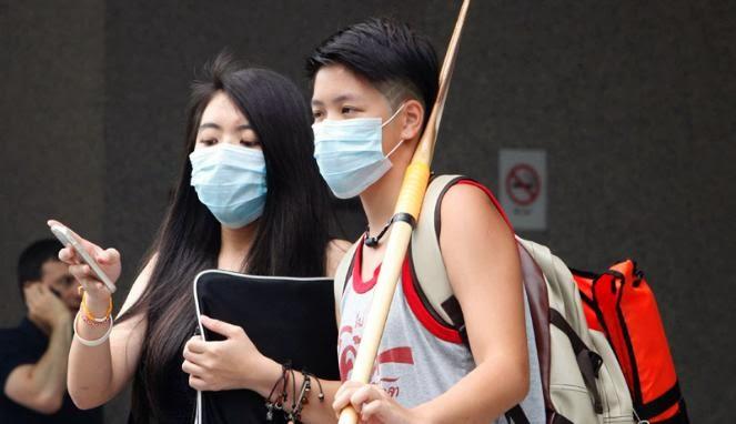 Mencegah Keracunan Gas