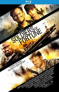 Soldiers of Fortune (2012) BRRip 600MB MKV