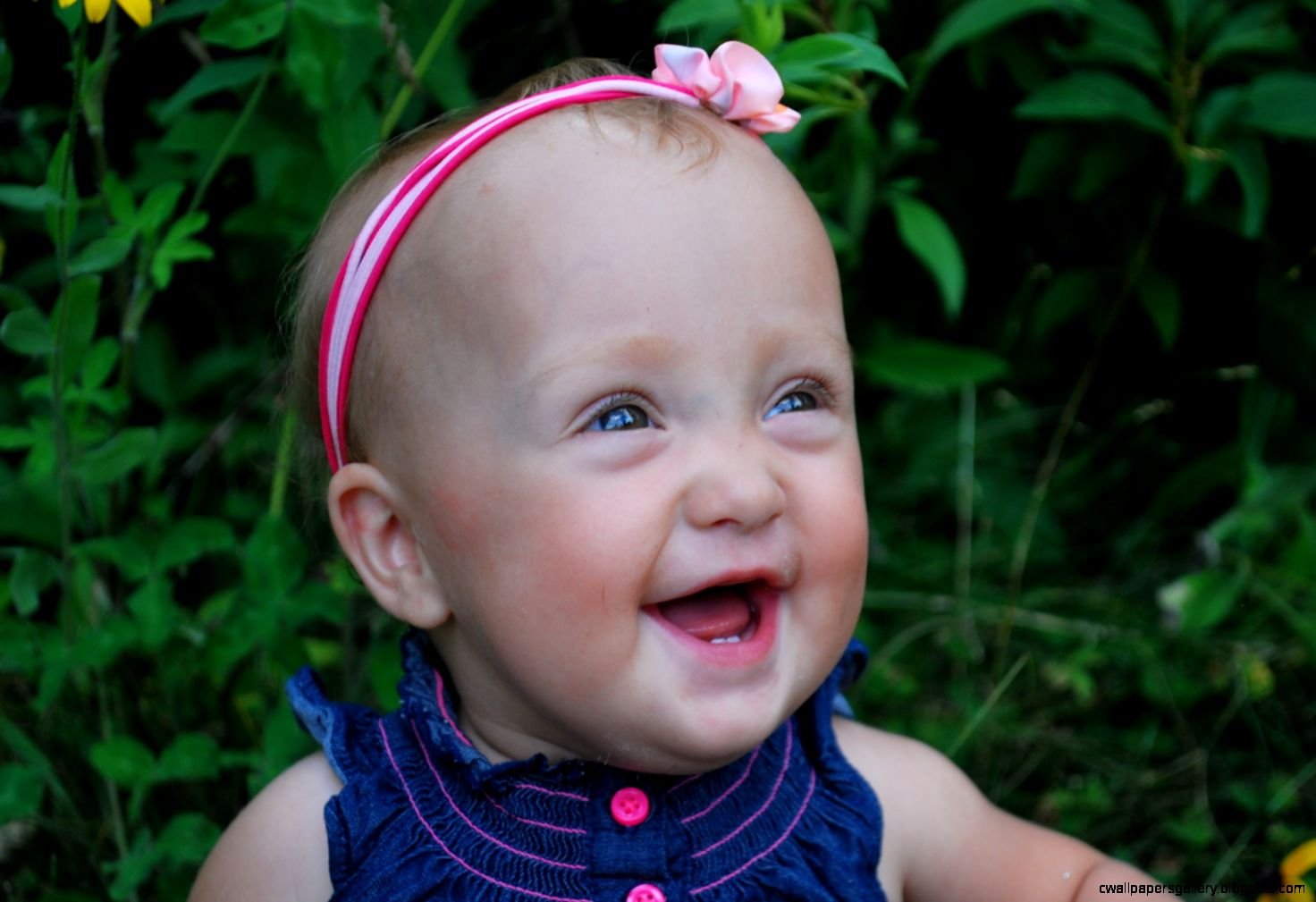 Preemie Power 2012   Morgan   Super Love Baby — Hand to Hold