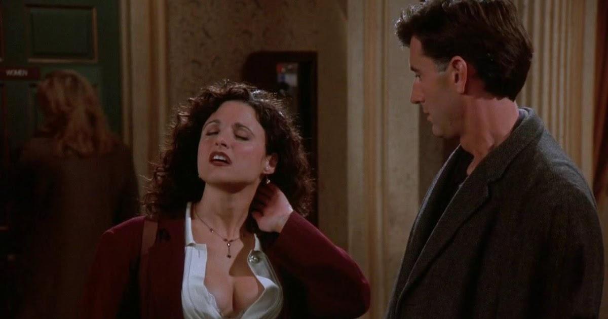 image Seinfeld actrese julia louis dreyfes