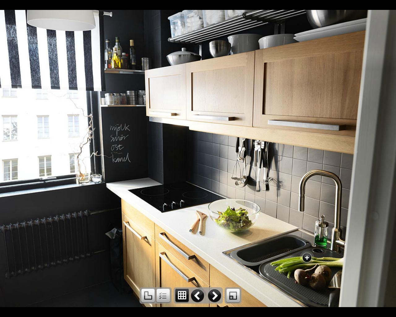 Cozinhas Ikea #90713C 1280 1024