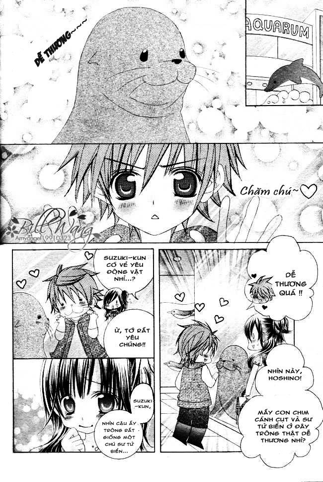 Suki desu Suzuki-kun!! Chapter 12 - Trang 20