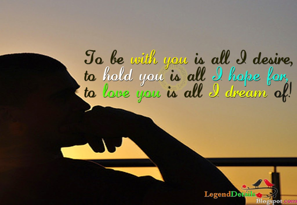I Love You Quotes In Hindi : love You Quotes Messages images Legendary Quotes : Telugu Quotes ...