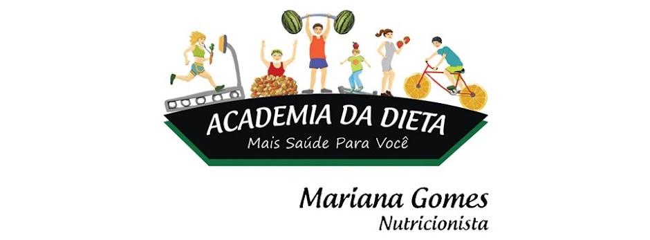 Academia da Dieta