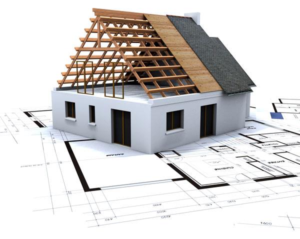 Construcci n de casas en madrid reformas madrid for Construccion de casas