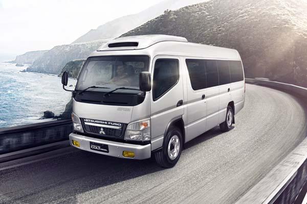 Bus Espasio 110 PS (Super Capacity)