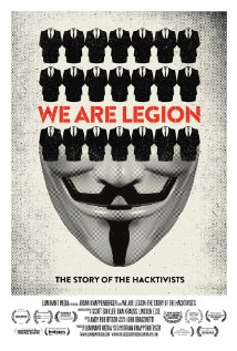 Download We Are Legion: The Story of the Hacktivists (2012) Free HD Video