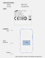 Samsung SM-G7102 FCC doc