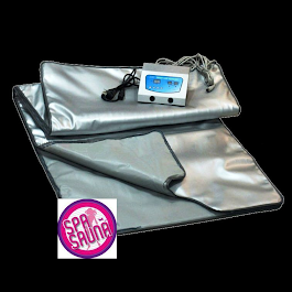 INFRARED THERMAL SLIMMING BLANKET