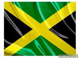 Bandera Jamaiquina