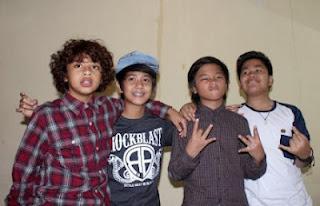 Foto Coboy Junior Terbaru