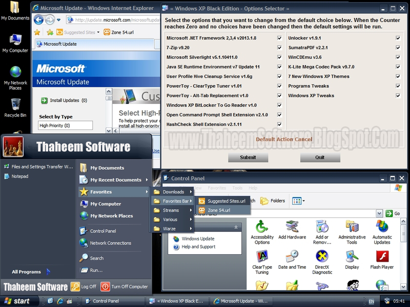 http://thaheemsoftware.blogspot.com/2014/02/windows-xp-service-pack-3-black-edition.html