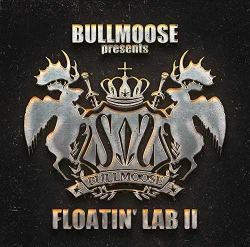 [MUSIC] V.A. – BULLMOOSE presents FLOATIN' LAB II (2015.01.28/MP3/RAR)