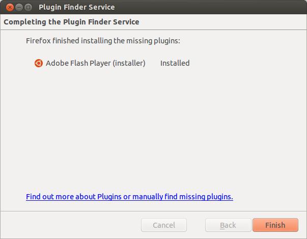 Install adobe flash player 11 on ubuntu itzgeek Install adobe flash
