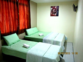 Best and Cheap Motel in island Langkawi