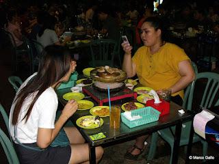 MUKATA, BUFFETS LIBRES MUY POPULARES EN TAILANDIA