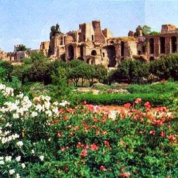 Il Palatino e i suoi giardini millenari *con biglietto di ingresso gratuito prima domenica del mese