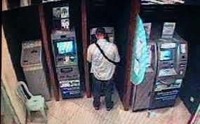 Polis Dedah Muka Penggodam ATM Malaysia