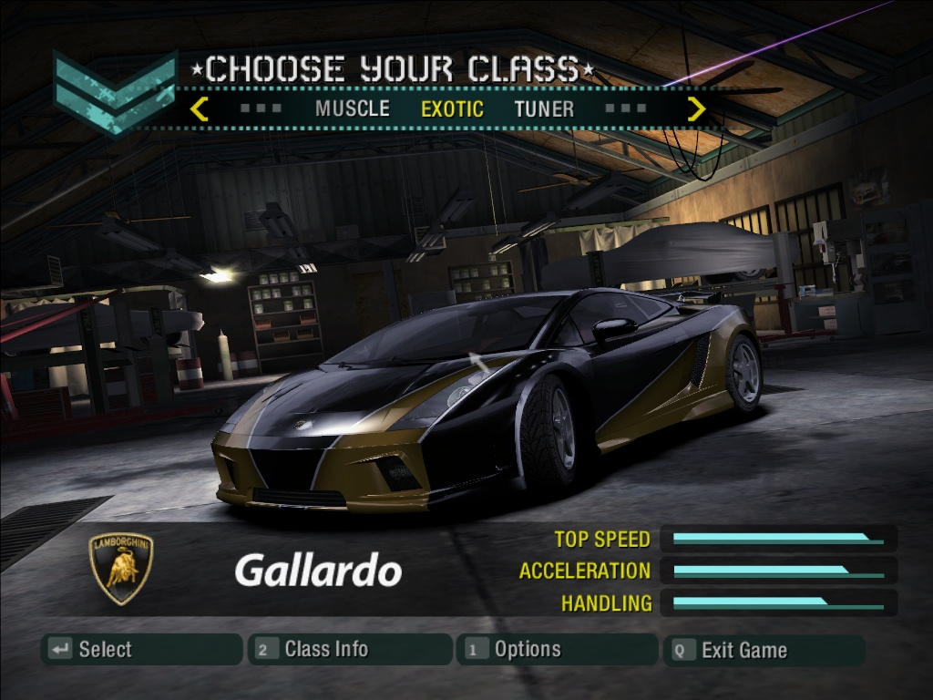 Need For Speed Carbon Game Free Download Full Version For Pc