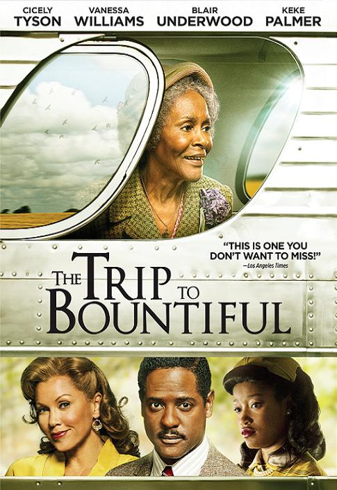 O Regresso para Bountiful – Legendado (2014)