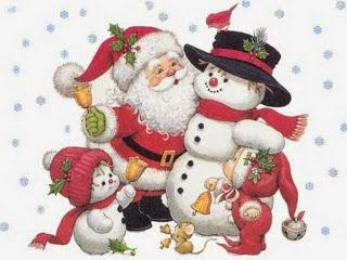 Navidad para Colorear