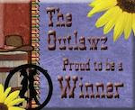 The Outlawz Site-Wide Winner - Dec. 2014