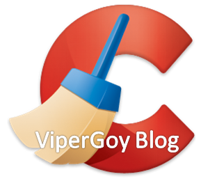 Download CCleaner 4.01 ViperGoy