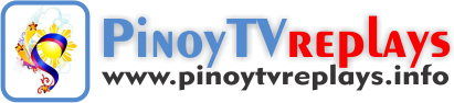 Pinoy TV Replays