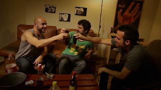 Más allá de la noche, una película de Rafael Hernández