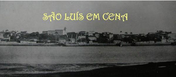 SÃO LUÍS EM CENA - Home
