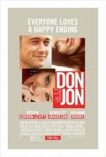 Kalbim Sende Don Jon Türkçe Dublaj Filmi HD izle  Türkçe Dublaj