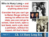 Huey Long PPt