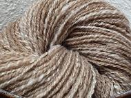 .Hand Spun Yarn
