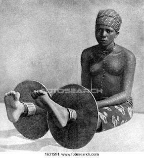 Igbo Women African Women Culture