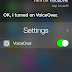 New in iOS 7: Ask Siri to Turn on VoiceOver and other Accessibility Settings