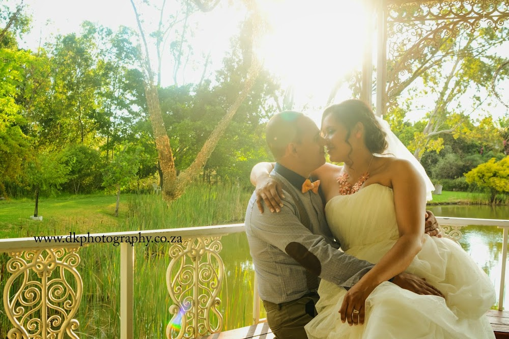 DK Photography SAM10 Preview ~ Samantha & Ricardo's Wedding in Domaine Brahms, Paarl  Cape Town Wedding photographer