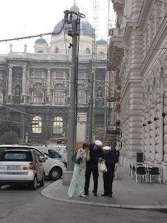 Viena, Zurique e Berna por conta própria, sem ajuda de operadora ou pacote