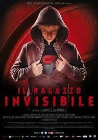 The Invisible Boy / Il Ragazzo Invisibile