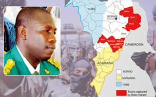 Lt.-Col Adeboye Obasanjo