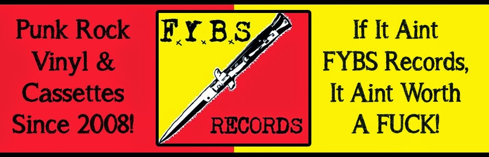 FYBS RECORDS | Official Website