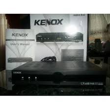Atualizaçao KENOX 5000 - 27/03/2012